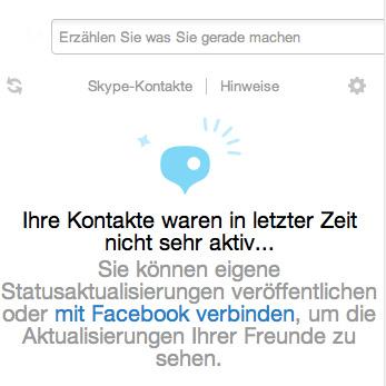 skype email adresse verbergen